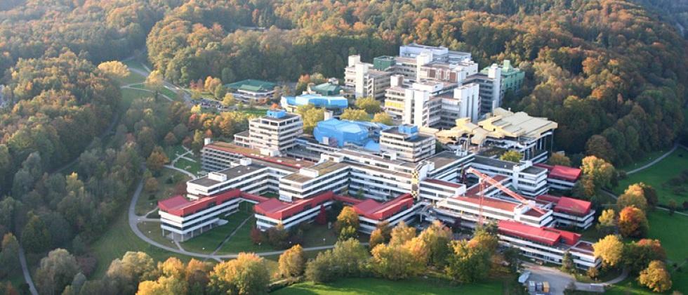 Universität Konstanz / Ralf Metzger